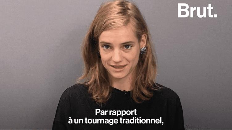 """VIDEO. """"Paris est une fête"""" : Quand la jeunesse réinvente le cinéma français (BRUT)"""