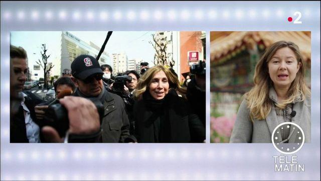 Nissan : Carlos Ghosn contre-attaque dans une vidéo