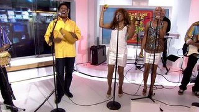 La Compagnie créole fête ses 40 ans avec un album enjoué
