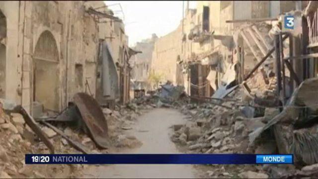 Syrie : nouveau cessez-le-feu