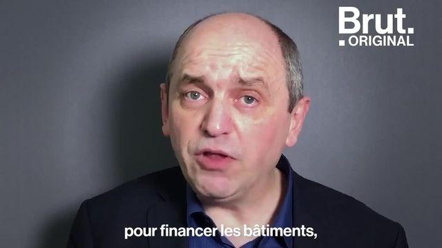 L'économiste Pierre Larrouturou et le climatologue Jean Jouzel sont les initiateurs du Pacte Finance Climat. Un projet qui a déjà trouvé ses partisans.
