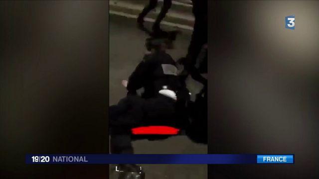 Nouvel an : des policiers violemment agressés à Champigny-sur-Marne