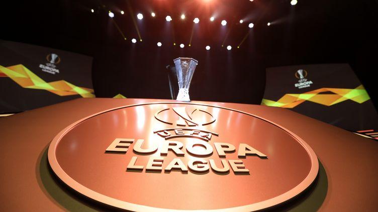 La Ligue Europa (VALERY HACHE / AFP)