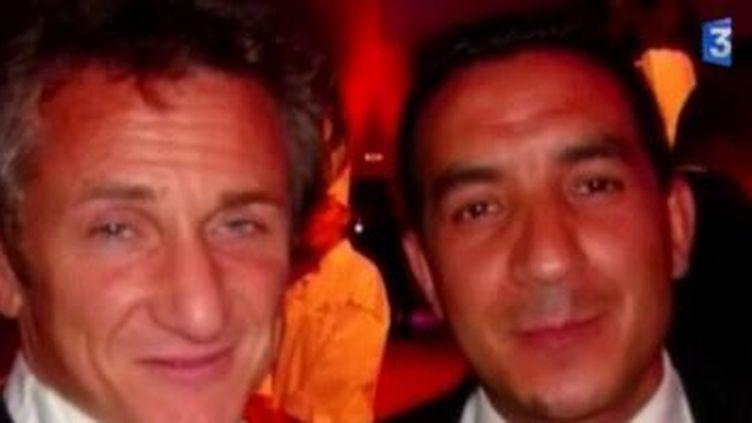 Rachid Bekhaled à l'assaut du festival de Cannes  (Culturebox)