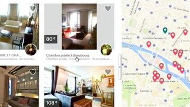 Airbnb s'engage à collecter lui-même la taxe de séjour que doivent payer les propriétaires.
