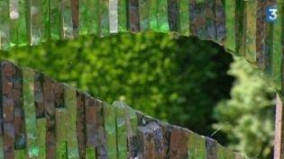 L'art des vitraux et les secrets de la famille Loire  (Culturebox)