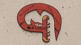La vogue du street art à Paris  (France 3 / Culturebox)