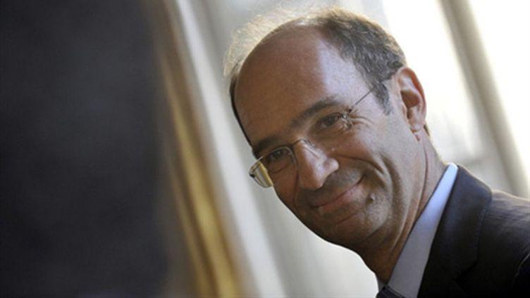 Eric Woerth (AFP - Bertrand Langlois)