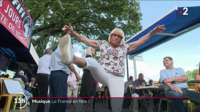 Musique : la fête partout en France