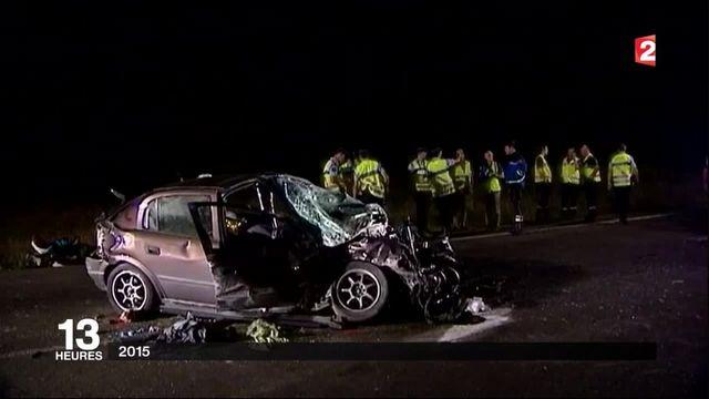 Accident en Allier : une route particulièrement dangereuse
