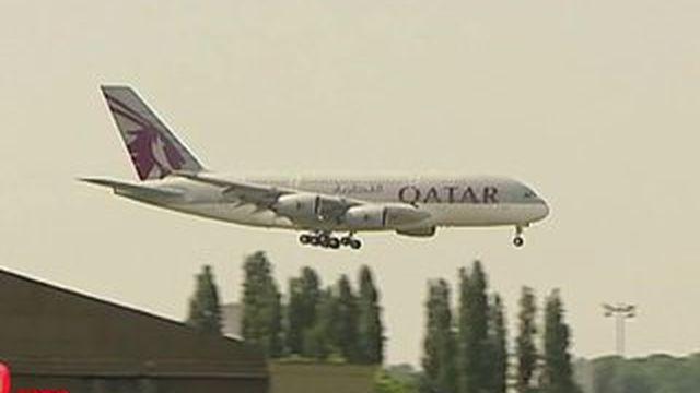 Salon de l'aéronautique : Un duel entre Boeing et Airbus