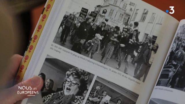 VIDEO. Ce jour de 1975 où 90% des Islandaises ont refusé de faire la cuisine, de garder les enfants et d'aller travailler
