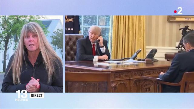 Rencontre Trump/Kim Jong-un : qu'est-ce qui peut expliquer ce changement de ton ?