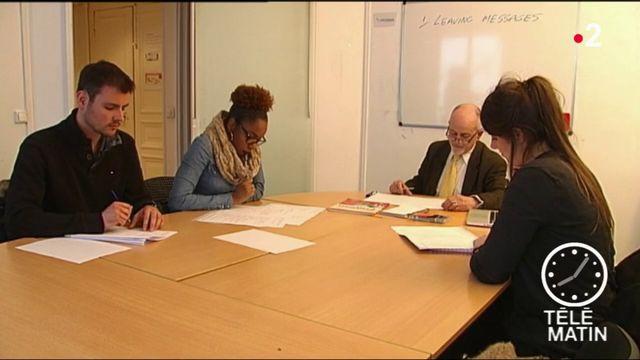 Le gouvernement veut favoriser l'apprentissage de l'anglais
