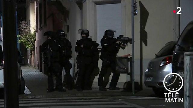 Attaque de Strasbourg : le soulagement des politiques après la mort du tireur Attaque de Strasbourg : retour sur 48 heures de traque