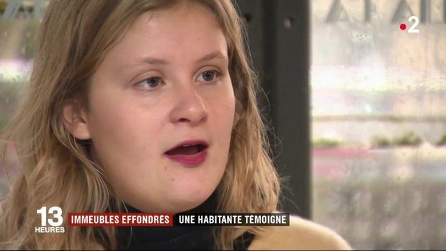 Marseille : le témoignage d'une miraculée