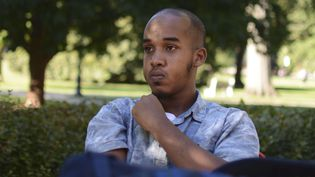 Abdul Razak Ali Artan, l'auteur de l'attaque survenue sur un campus de l'Ohio le 28 novembre 2016. Photo prise en août 2016. (KEVIN STANKIEWICZ / AP / SIPA)