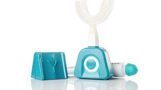 Cette brosse à dents qui veut révolutionner le brossage. (Y Brush)