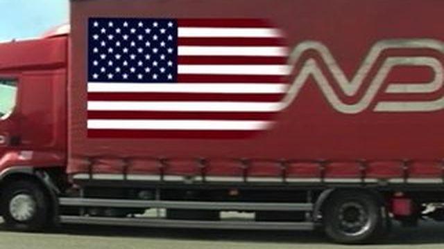Un fleuron français du transport passe sous pavillon américain