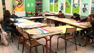 Ecole de Mainvilliers (FRANCE 3)