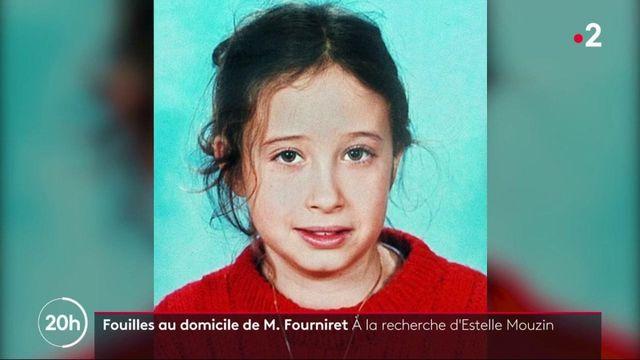 Disparition d'Estelle Mouzin : des fouilles importantes dans les Ardennes