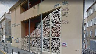 La maternelle Saint-Vincent-de-Paul dans le 4e arrondissement de Marseille (illustration). (CAPTURE D'ÉCRAN GOOGLE STREET)