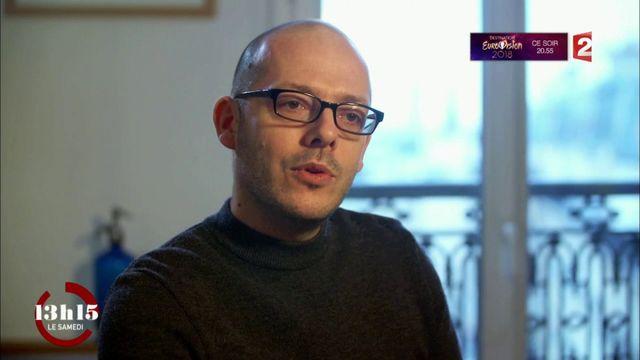 """VIDEO. Xavier Dupont de Ligonnès """"ne s'est pas suicidé pour expier cette faute"""", estime le romancier Samuel Doux"""