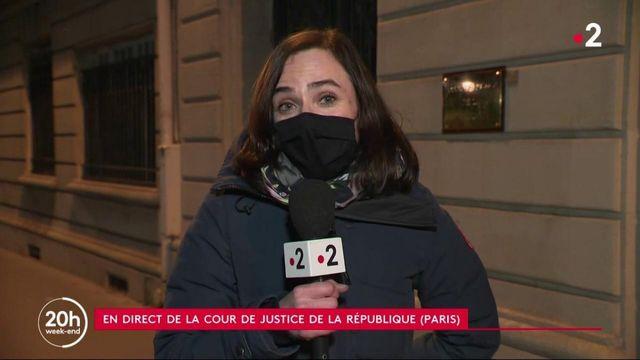 Eric Dupond-Moretti : une information judiciaire va être ouverte