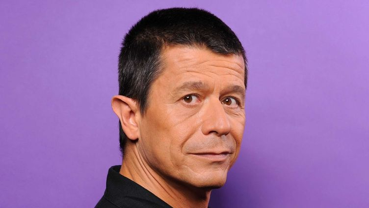 Emmanuel Carrère  (BALTEL / SIPA)