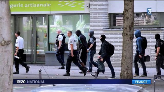 Projet d'attentat : qui est le mineur interpellé à Paris ?
