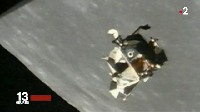 Il y a cinquante ans, la première mission Lune décollait de Floride