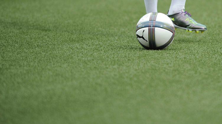 France TV garde la coupe de la Ligue (POL EMILE/SIPA)