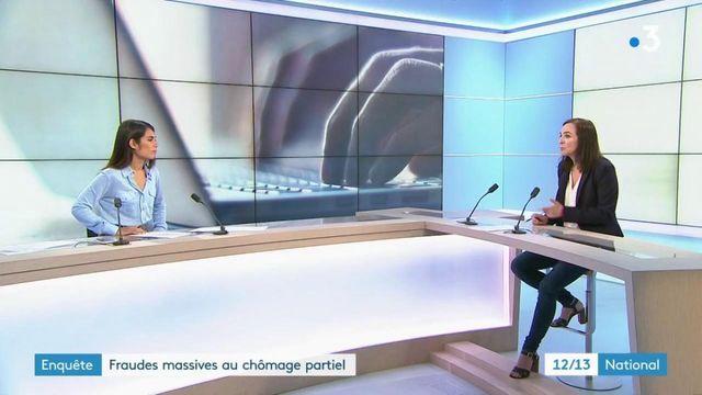 Justice : le parquet de Paris enquête sur des fraudes massives au chômage partiel