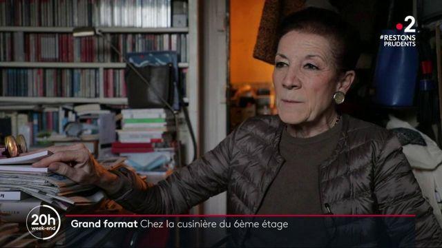 Portrait : rencontre avec Nathalie George, une cuisinière à part
