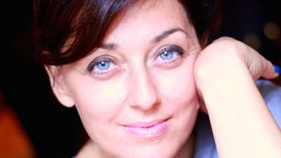Florence Sandis,coach et formatrice, fondatrice du Mediaclub'Elles. (CORINNE VAGLIO)