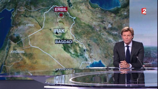 Syrie : daech en passe de perdre sa capitale