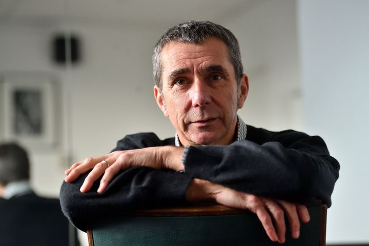 Didier Veillault, directeur et programmateur de la Coopérative de mai, salle de concerts de musiques actuelles de Clermont-Ferrand. (FRED MARQUET)