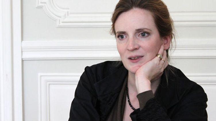 Nathalie Kosciusko-Morizet (Photo France Televisions - Catherine Rougerie)