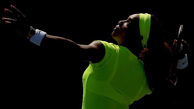 """La très """"fashion"""" Serena Williams"""