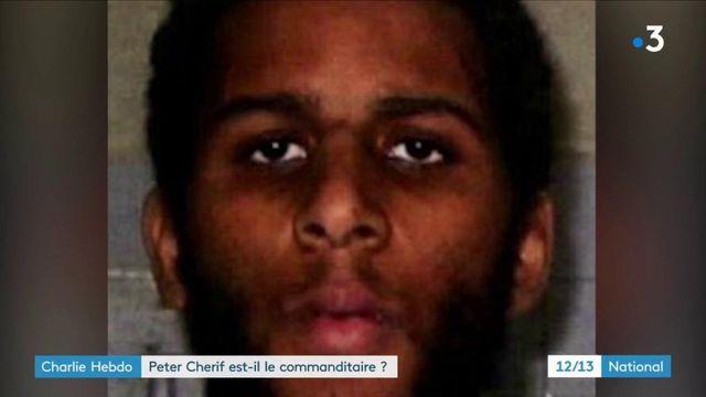 Attentat de Charlie Hebdo : Peter Cherif soupçonné d'être le commanditaire