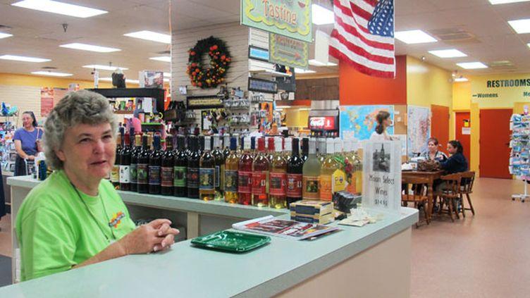 A Bradenton, au sud de Tampa, la famille Mixon, propriétaire d'une ferme,milite au Tea Party. (MARION SOLLETTY / FTVI)