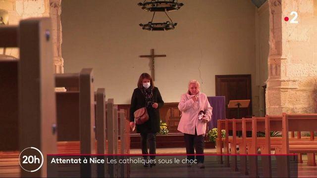 Attentat à Nice : la communauté catholique sous le choc