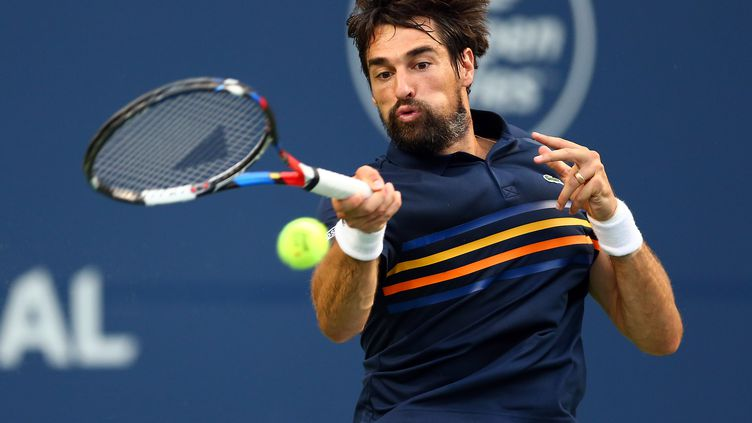 Jérémy Chardy (VAUGHN RIDLEY / GETTY IMAGES NORTH AMERICA)
