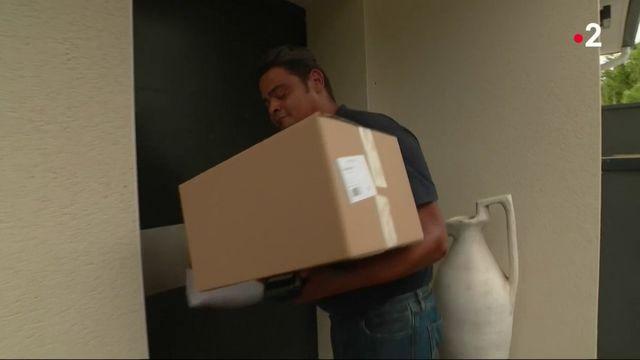 Surgelés : les clients boudent la livraison à domicile, concurrencée par de nouveaux acteurs