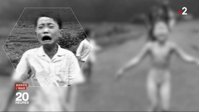 Retour sur la photo qui a fait basculer la guerre du Vietnam