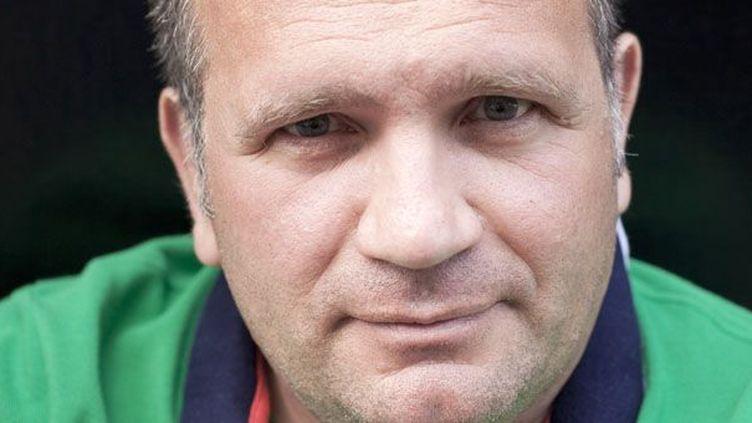 Jean-Daniel Beauvallet, journaliste et programmateur du festival des Inrockuptibles  (Renaud Montfourny)