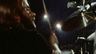 Chanson : Phil Collins fête ses quarante ans de carrière solo (Capture d'écran franceinfo)