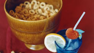 Des traces d'arachides sont décelables dans de très nombreux aliments. (KRISTIAN POHL / BILDHUSET)