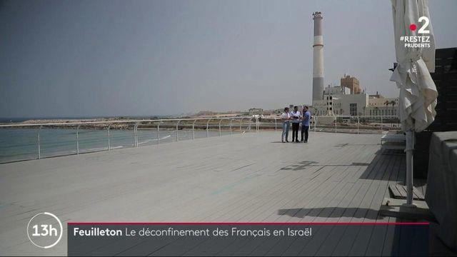 Israël : le pays est déjà largement déconfiné