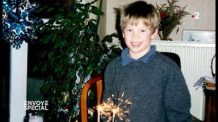 Envpyé spécial. Violences à l'internat de Riaumont : еn 2001, le suicide dе Romain, 13 ans, avait alerté la justice (ENVOYÉ SPÉCIAL  / FRANCE 2)